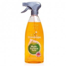Lichid universal Star drops  în spray