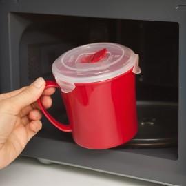 Cană pentru cuptor cu microunde