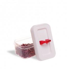 Cutie mică cu capac ermetic