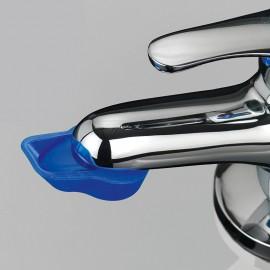Dispozitiv pentru curăţarea robinetelor