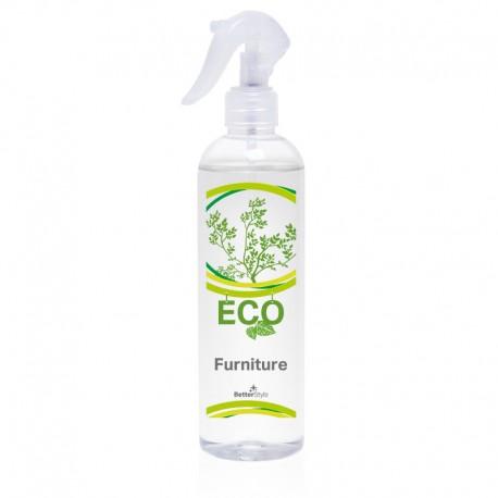 Produs ecologic pentru curăţarea mobilierului