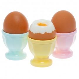 Farfurioare pentru ouă