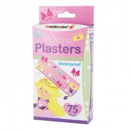 Plasturi pentru copii prinţesa