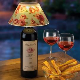 Lampă LED pentru sticlă