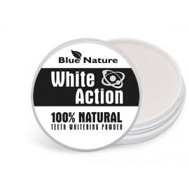 Praf pentru albirea dinţilor White Action