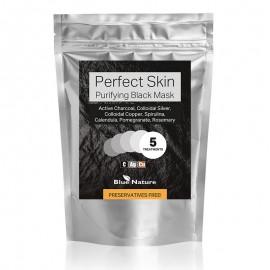 Mască neagră de curăţare Perfect Skin