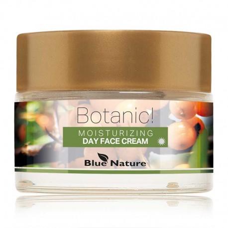 Cremă de față hidratantă de zi - Moisturizing Day Face Cream