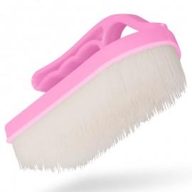 Perie de curăţare universală roz