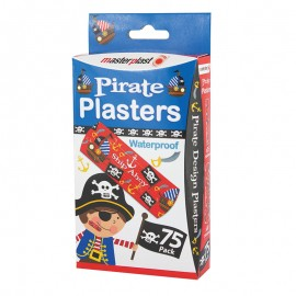 Plasturi pentru copii pirat