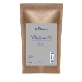 Ceai negru Tropical Island Blue Garden