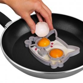 """Formă pentru ouă ochiuri """"Pisicuţă"""""""