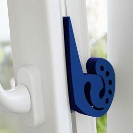 Blocare multifuncţională pentru uşi şi ferestre