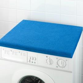 Husă pentru maşina de spălat albastră