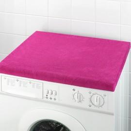 Husă pentru maşina de spălat roz