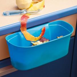 Coş de gunoi ataşat pentru deşeuri de bucătărie