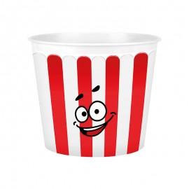 Recipient popcorn - veselie