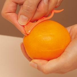 Dispozitiv de decojit citrice