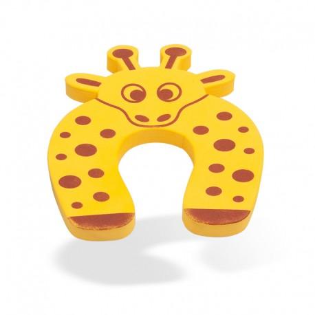 Dispozitiv de blocare uşă girafă
