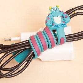 Coardă lată pentru legarea cablurilor