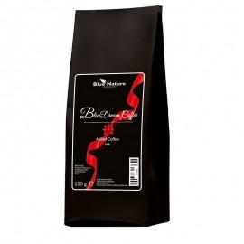 Cafea Blue Nature cu aromă Irish 150 g
