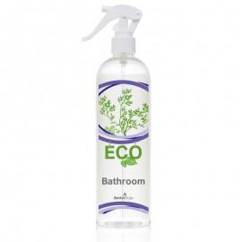 Preparat Ecologic pentru curăţarea băilor