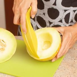Cuțit pentru pepene galben
