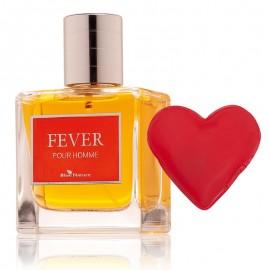 Fever apă parfumată pentru bărbați + Încălzitor de mâini cadou