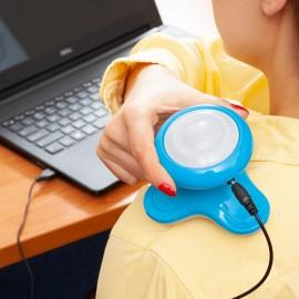 Dispozitiv electric pentru masaj