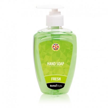 Săpun lichid parfumat fresh