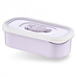 Recipient pentru depozitare violet