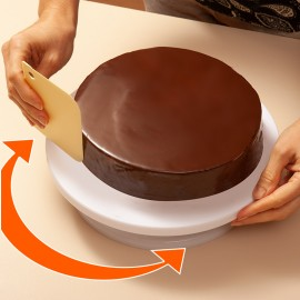 Stativ rotativ pentru prăjituri