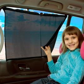 Parasolar pentru geamul auto