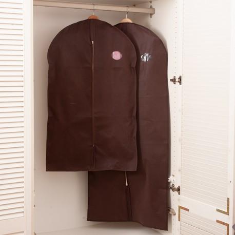 Husă pentru îmbrăcăminte - scurtă