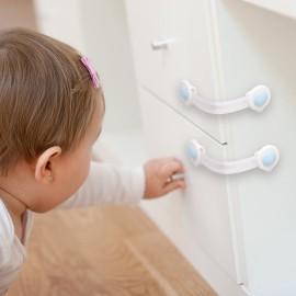 Sistem de siguranţă copii - autocolant