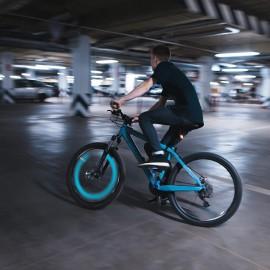 LED-uri pentru ventile de biciclete
