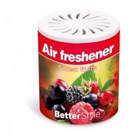 Odorizante cu miros de fructe de pădure
