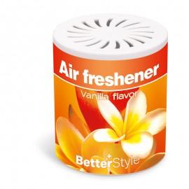 Odorizante cu miros de vanilie