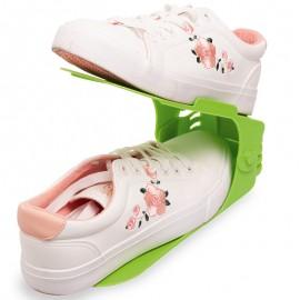 Raft pentru pantofi reglabil