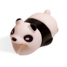 Protector cablu panda