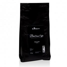 Cafea Blue Dream măcinată cu gust de tiramisu
