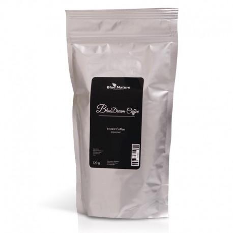 Cafea solubilă - aromă de cocos