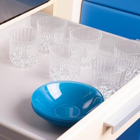 Covoraş antiderapant pentru sertar