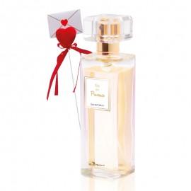 Apă de parfum Vara în Provence + Inimă cu scrisoare