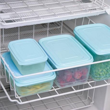 Recipiente pentru congelarea alimentelor mic 450 ml