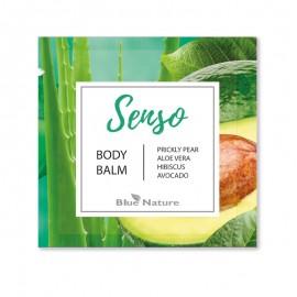 Mostră de loțiune de corp Senso - avocado (2 ml)