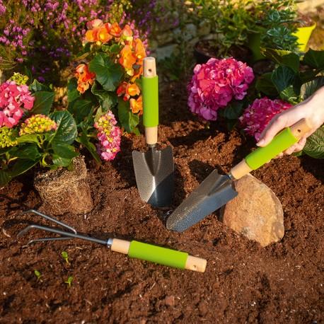 Set de unelte de grădinărit