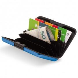 Husă protecţie cărţi de credit