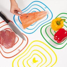 Set de tocătoare de bucătărie
