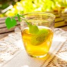 Infuzor de ceai din silicon
