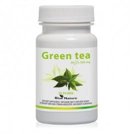 Ceai verde în capsule (30 caps.)
